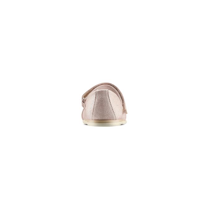 MINI B Chaussures Enfant mini-b, Rose, 221-5105 - 15