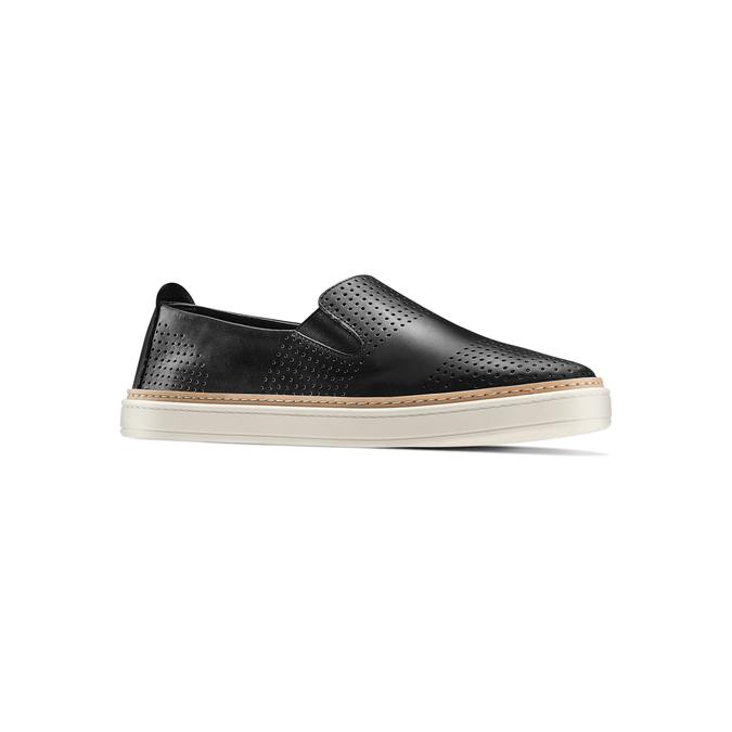 BATA Chaussures Femme bata, Noir, 544-6342 - 13
