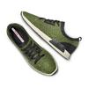 BATA Chaussures Homme bata, Vert, 839-7151 - 26