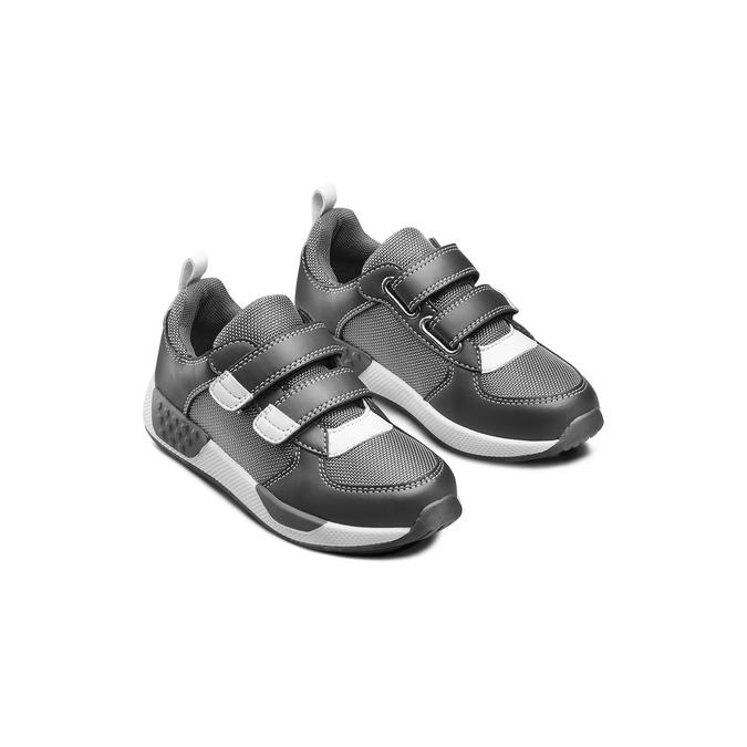 MINI B Chaussures Enfant mini-b, Gris, 319-2163 - 16