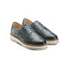 BATA Chaussures Femme bata, Bleu, 524-9359 - 16