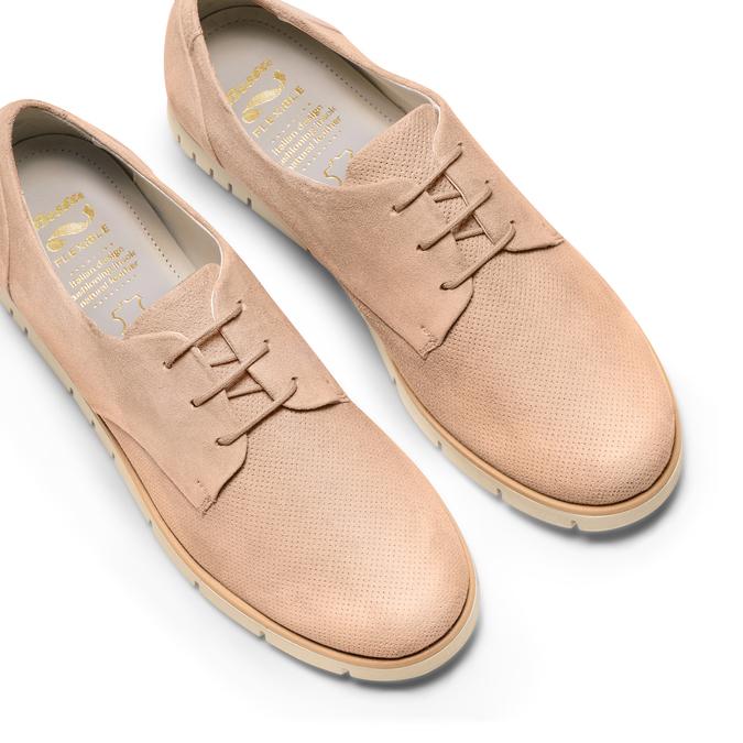 FLEXIBLE Chaussures Femme flexible, Rouge, 526-5286 - 26