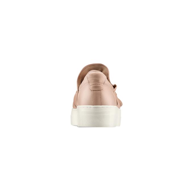 BATA Chaussures Femme bata, Rose, 534-0138 - 15