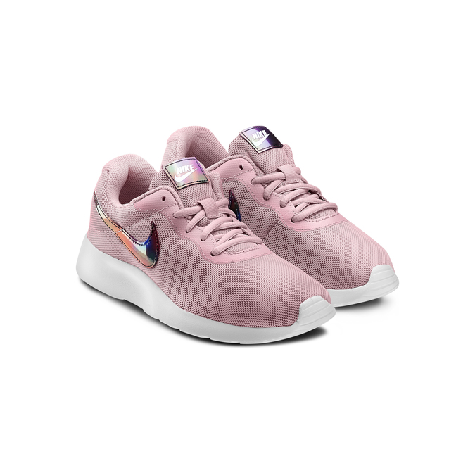 NIKE  Chaussures Femme nike, Rose, 509-5257 - 16