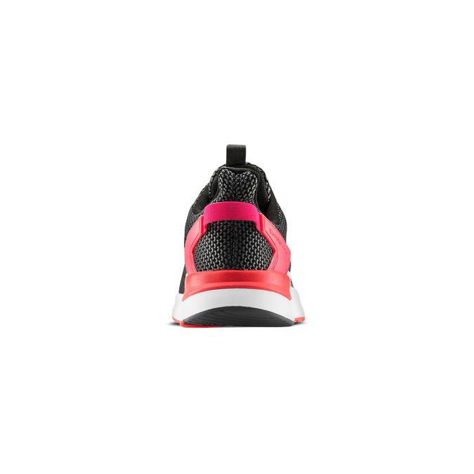 Damen Shuhe adidas, Schwarz, 509-2129 - 15