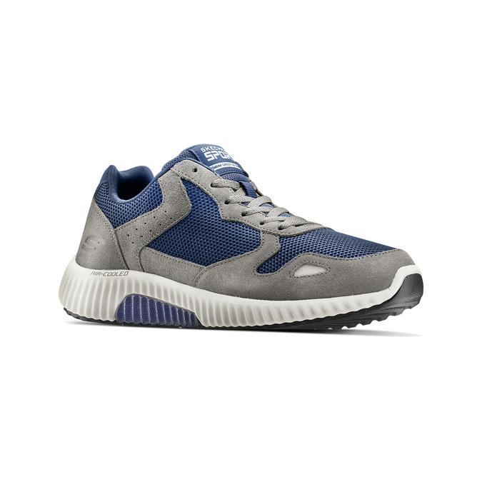 SKECHERS  Chaussures Homme skechers, Gris, 803-2136 - 13
