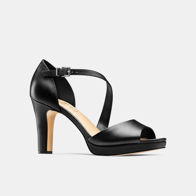 INSOLIA Chaussures Femme insolia, Noir, 724-6338 - 13