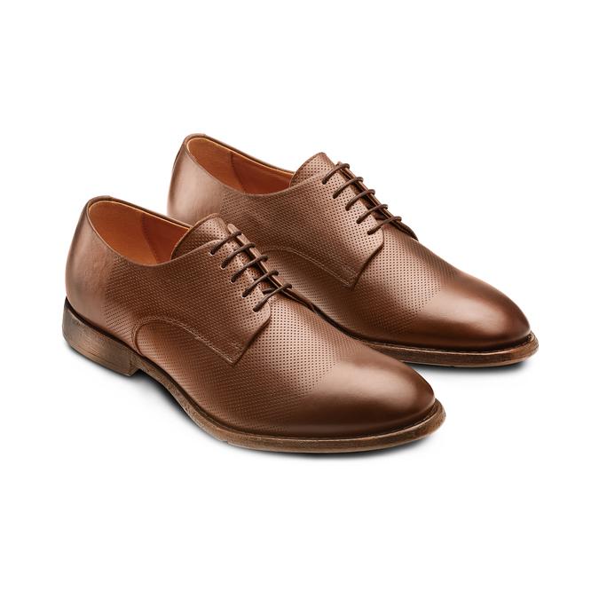 BATA Chaussures Homme bata, Brun, 824-4464 - 16