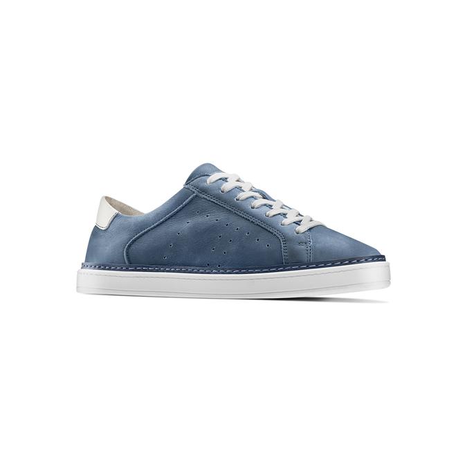 BATA Chaussures Femme bata, Bleu, 543-9344 - 13