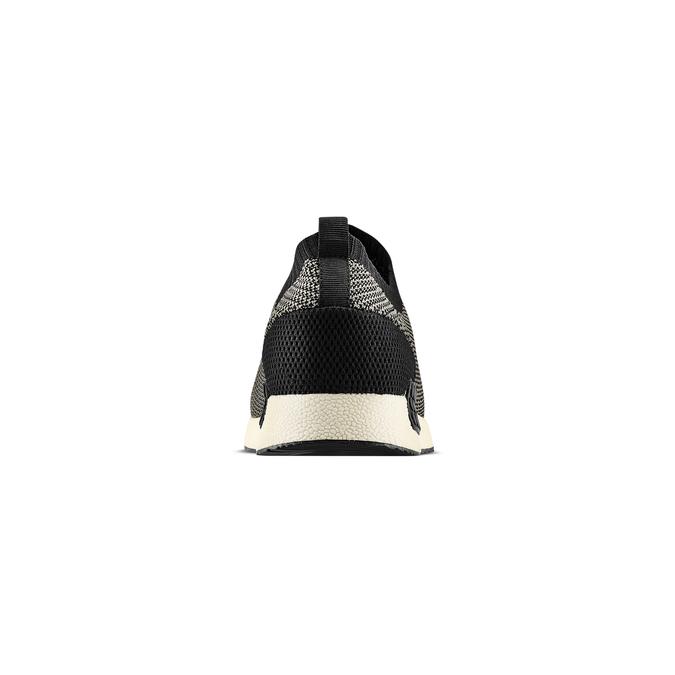 BATA Chaussures Homme bata, Noir, 839-6151 - 15