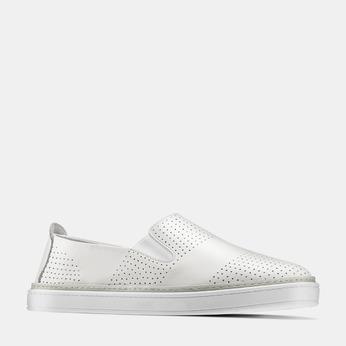 BATA Chaussures Femme bata, Blanc, 544-1342 - 13
