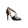 BATA Chaussures Femme bata, Noir, 724-6368 - 13