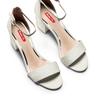 BATA RL Chaussures Femme bata-rl, Blanc, 761-1334 - 26