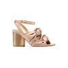 INSOLIA Chaussures Femme insolia, Jaune, 761-8214 - 13