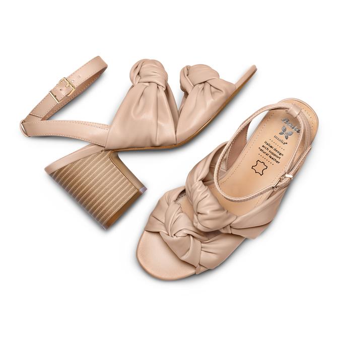 INSOLIA Chaussures Femme insolia, Jaune, 761-8214 - 26