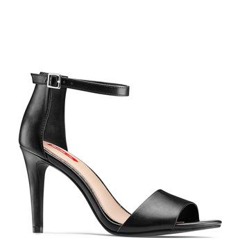BATA RL Chaussures Femme bata-rl, Noir, 761-6118 - 13