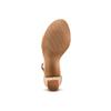 BATA RL Chaussures Femme bata-rl, Jaune, 769-8151 - 19