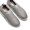 BATA Chaussures Femme bata, Gris, 539-2133 - 26