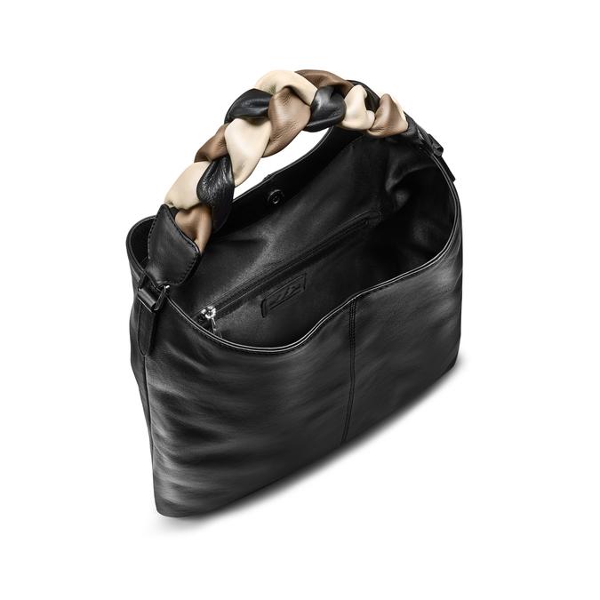 BATA Sac Femme bata, Noir, 964-6319 - 16