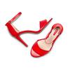 BATA RL Chaussures Femme bata-rl, Rouge, 761-5118 - 26