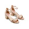 BATA RL Chaussures Femme bata-rl, multi couleur, 761-0334 - 16