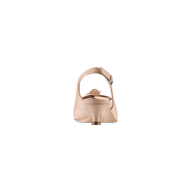 BATA Chaussures Femme bata, Rose, 624-8215 - 15