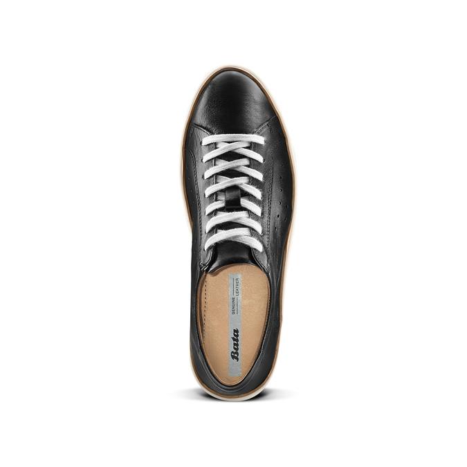 BATA Chaussures Femme bata, Noir, 544-6344 - 17