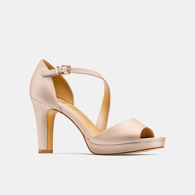 Chaussures Femme insolia, Jaune, 724-8338 - 13