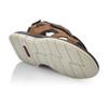 RIEKER Chaussures Homme rieker, Brun, 861-4196 - 17