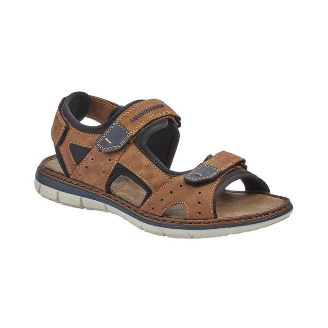 RIEKER Chaussures Homme rieker, Brun, 861-4196 - 13