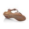 RIEKER Chaussures Femme rieker, Brun, 664-4273 - 17