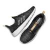 Damen Shuhe adidas, Schwarz, 509-6469 - 26