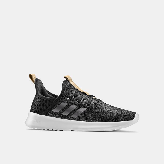Damen Shuhe adidas, Schwarz, 509-6469 - 13