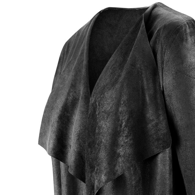 BATA Veste Femme bata, Noir, 979-6267 - 15