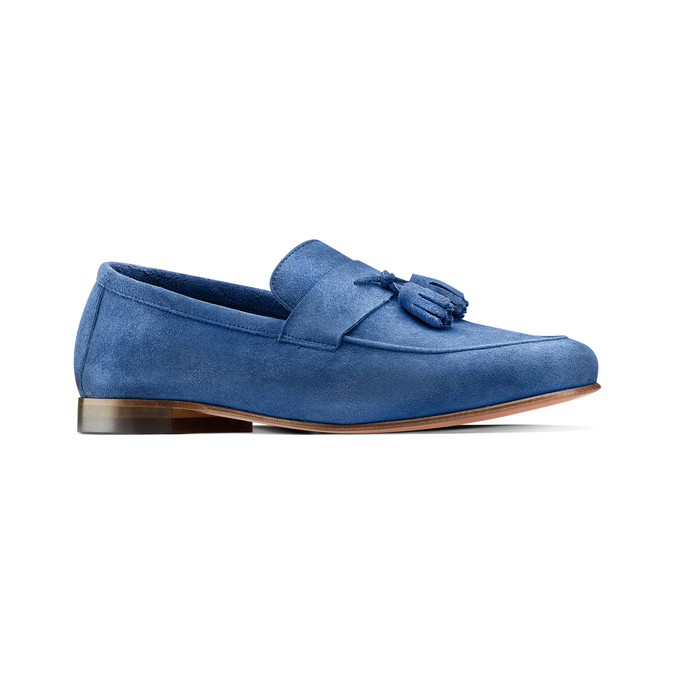 BATA THE SHOEMAKER Chaussures Homme bata-the-shoemaker, Bleu, 853-9140 - 13