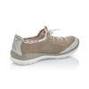 RIEKER Chaussures Femme rieker, Beige, 541-2440 - 15