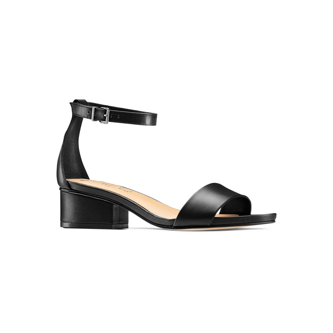 INSOLIA Chaussures Femme insolia, Noir, 664-6104 - 13