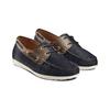 FLEXIBLE Chaussures Homme flexible, Bleu, 853-9106 - 16