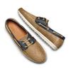 FLEXIBLE Chaussures Homme flexible, Jaune, 853-8106 - 26