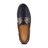 FLEXIBLE Chaussures Homme flexible, Bleu, 853-9106 - 17