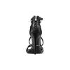 BATA Chaussures Femme bata, Noir, 761-6308 - 15
