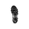 BATA Chaussures Femme bata, Noir, 761-6308 - 17