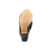 INSOLIA Chaussures Femme insolia, Noir, 761-6214 - 19