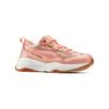 Chaussures Femme puma, Rose, 509-5183 - 13