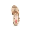 BATA RL Chaussures Femme bata-rl, Jaune, 769-8145 - 17