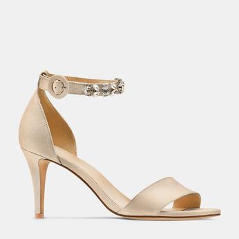 BATA Chaussures Femme bata, Blanc, 769-1375 - 13