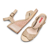 BATA RL Chaussures Femme bata-rl, Jaune, 769-8145 - 26