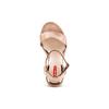 BATA RL Chaussures Femme bata-rl, Jaune, 761-8122 - 17