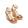 BATA RL Chaussures Femme bata-rl, Brun, 761-3122 - 16