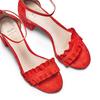 BATA Chaussures Femme bata, Rouge, 663-5377 - 26